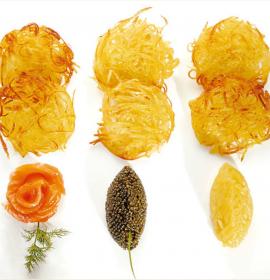 Reibekuchen oder Kartoffelpuffer?